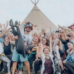 Soul Circus Festival - exciting wellness event combining music, yoga, movement and learning