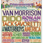 Postponed - CORNBURY FESTIVAL 2020 - FINAL LINE UP ANNOUNCEMENT!