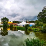 COMPETITION: WIN a family camping ticket to Lakefest 2021