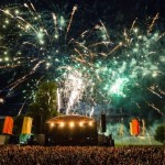 Cornbury Music Festival - A sweet and civilised open air party, with a rock 'n roll edge