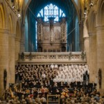 Three Choirs Festival - world's oldest non-competitive classical music festival