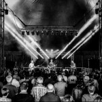 Upton Blues Festival - biggest free blues festival in the UK