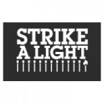 Strike A Light Festival - opportunity for people of all backgrounds to enjoy and take part in creative activity