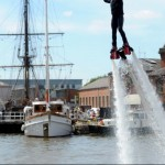 Gloucester Tall Ships and Adventure Festival - awe-inspiring tall ships and fun activities for the whole family