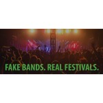 Gloucester Fake Festival - music concert of the best professional touring tribute bands