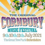 COMPETITION - WIN a weekend family ticket to Cornbury Festival POSTPONED UNTIL 2021 9th, 10th & 11th July