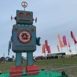 REVIEW Camp Bestival 2019 - Camp Bestival in photos