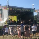 REVIEW: Witcombe Cider Festival 2019