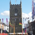Coleford Music Festival - free outdoor music festival