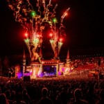 Boomtown Fair - unique festival experience full of drama and mystery
