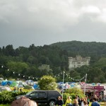 Lakefest - a family-friendly music festival set in the magical surroundings of Eastnor Deer Park